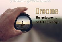 Dream Interprepatation
