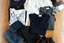 Kleding / Handige ideeën met en voor kleding