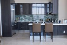 Kitchen Ideas / by Kimberly Miranda