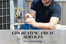 C&S Heating and AC Services / Heating and AC Services
