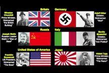 Homeschool: History: World War 2