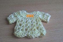 miniatures crochet broderies etc etc