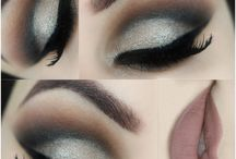 Make up!! / Trucco..