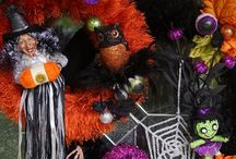 Crochet Halloween Ideas