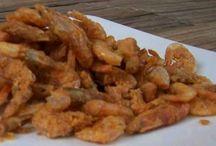 DDeuieun-Udang Crunchy