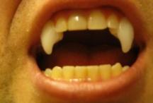 Creep teeth / I want a pair