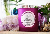 Home Decor - Candles / #home #interior #inspo #candle #design