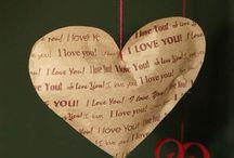 Holidays: Valentines
