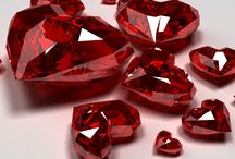 """Rubies Loose Gemstones - Britton Diamonds / The name ruby comes from the Latin word ruber, which means """"red."""" The glowing red of ruby suggested an inextinguishable flame burning in the stone. As a symbol of passion, ruby makes an ideal romantic gift.  July—Red rubies are tokens of harmony and peace. Their beauty speaks of strength and nobility of character. Anniversary gemstone for 15 and 40 years."""