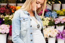 Gravid Klær