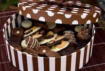 tort cutie de bomboane