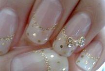 Nails / by Lynette Preble