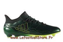Adidas →  X 17.1