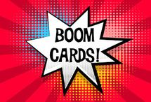 Boom Cards! Digital Resources for Grades k-6 / If you love boom cards then this is the place for you!