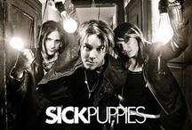Sick Puppies  /
