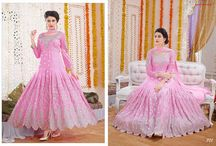 Anarkali Suits / Anarkali suits have always been a hot favorite amongst young women in India.