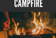Camping Hacks ETC