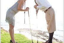 Golf Wedding Ideas / Glendale Golf & Country Club is a magical venue for you wedding!