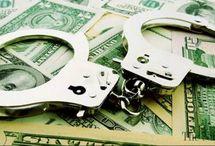 Money Laundering case