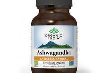Organic India pe www.biorganicbubu.ro 5% discount