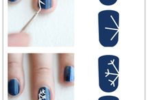 Nails / Manis I love / by Beth Krempasky