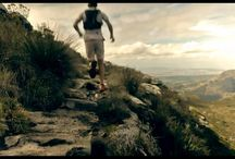 Trail Running / I love trail running, specially mountain trail running. Some inspirational stuff...