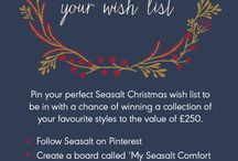 My Seasalt Comfort And Joy Wish List