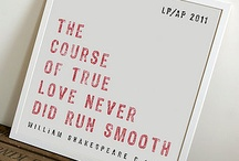 Love Quotes / by Erin Baum (Lindeau)
