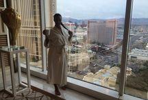 Las Vegas-Christina Ventura / Las Vegas-Christina Ventura