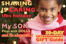 Successful Black Parenting digital covers