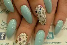 nails love....