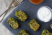 brokolice recepty