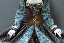 dockor och nallar