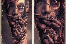 Tattoo new idea