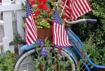 Fourth of July / by Deborah - The Harvest Kitchen