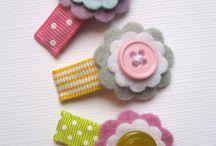 Beauty Pins