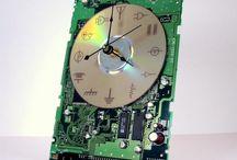 Tecnologia de hardware / Só curiosidades