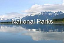 National Parks / Of the world must see!