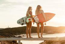 Beach / Surf / Beach and Surf