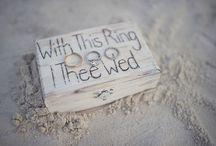 Wedding / by Rebecca Bartel