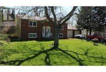 House for Sale in Port Albert, Ontario