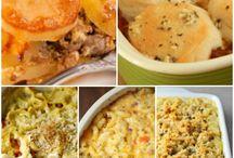 Heathy recipes