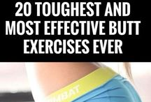 Stronger  / The best ways to sweat