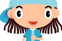 Remedios caseros para los niños / Con los remedios caseros para los niños tus peques gozarán de una magnífica salud.