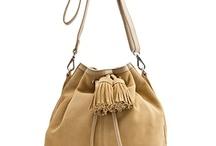 Bags I Want .....