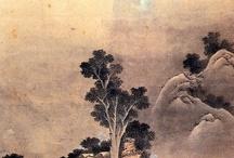 Pintura chinesa // Chinese painting