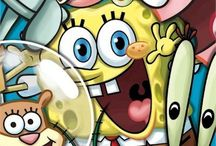 Songebob Squarepants