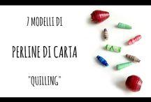 Origami / Quilling