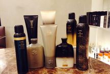 Products we love / Product lines that the stylists at Arté Salon love and live by.