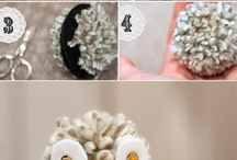 Crafts/DIY  / by Haley Gouine